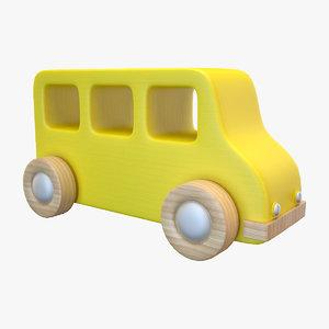 toy 1 3D model