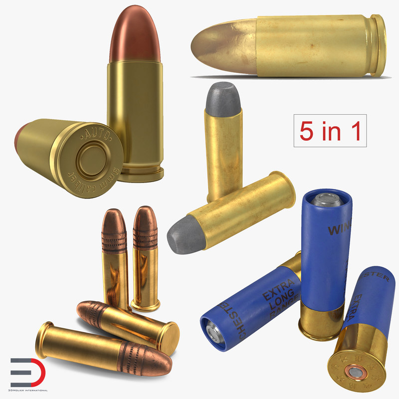cartridges 2 model