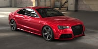 Audi RS5 Coupe 2014