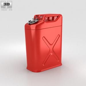 jerry gas 5 model