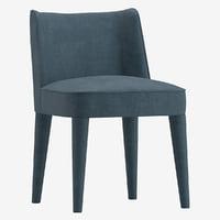 chair 125 3D