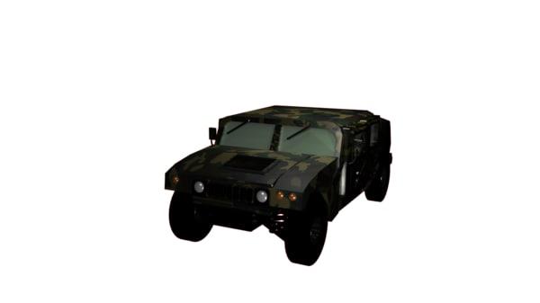 military model
