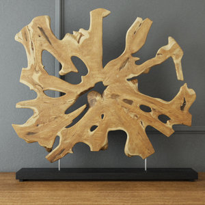 3D model decor stand