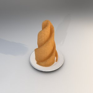 napkin model