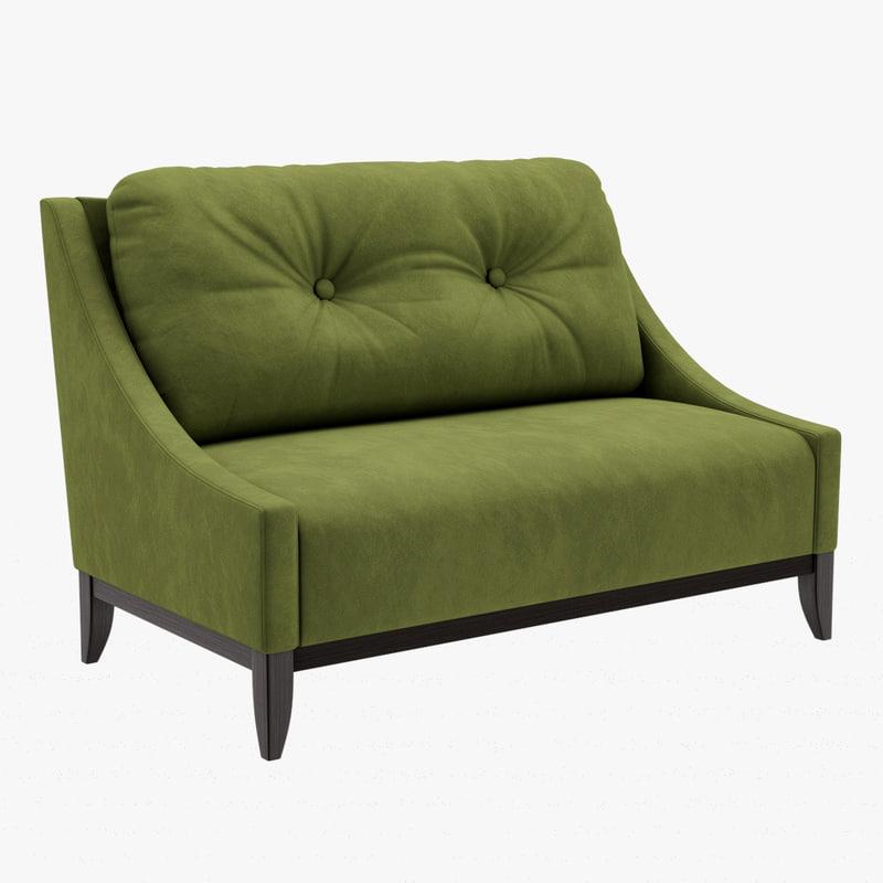 3D seven sedie dorotea
