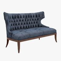seven sedie irene model