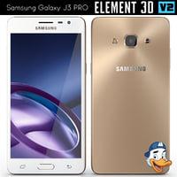 samsung galaxy j3 pro model