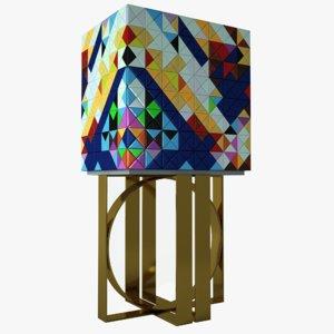 bdl pixel cabinet model
