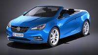3D 2015 convert model