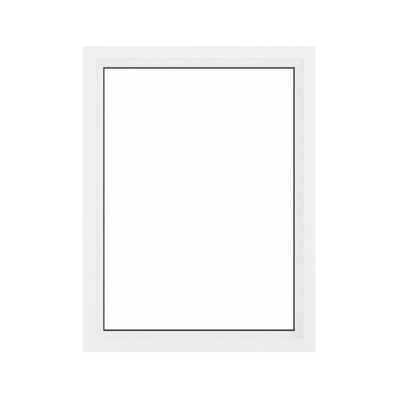 white window 113 5 3D