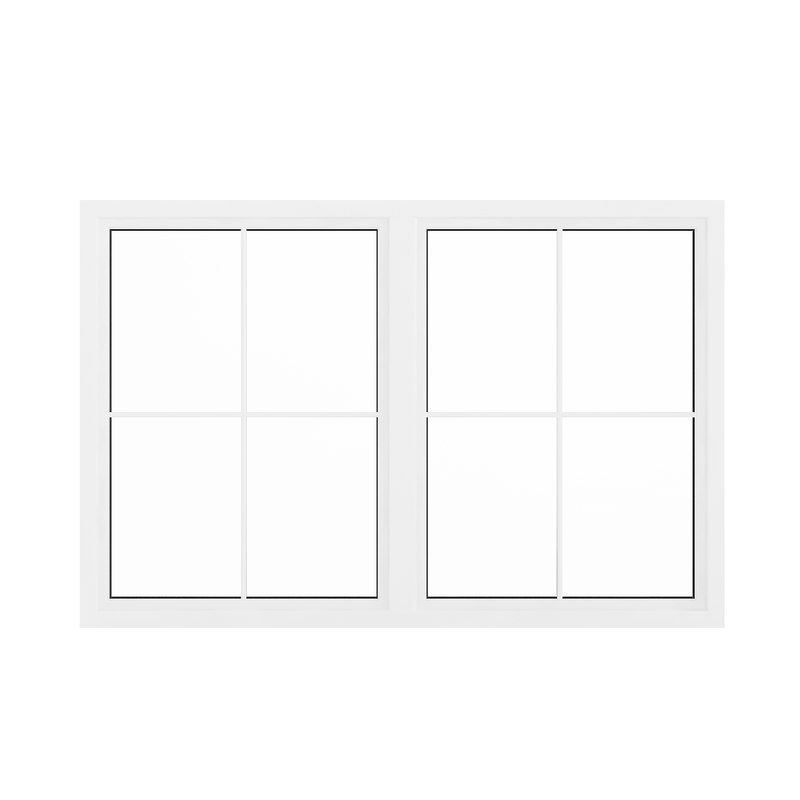 white window 113 5 model