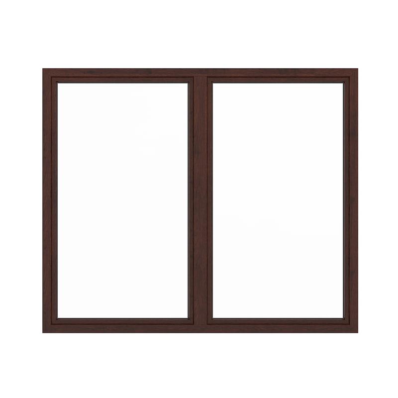3D model wooden window 143 5
