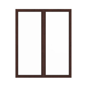 wooden window 209 5 3D model