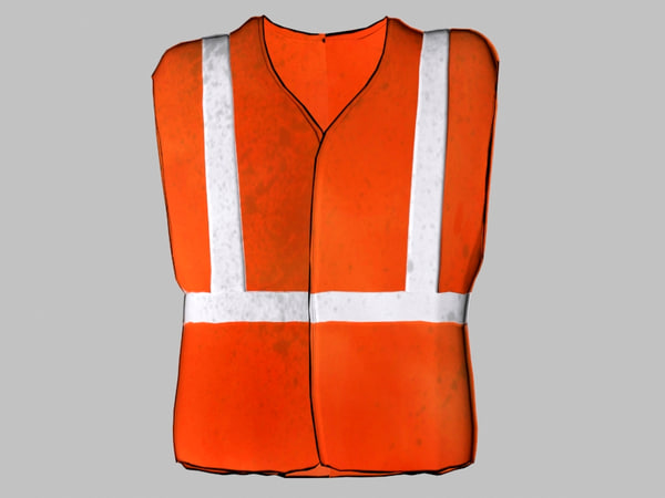 safety jacket model