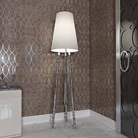 3D visionnaire dagonet floor lamp model