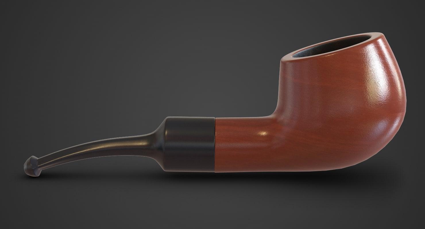 Smoking pipe 14