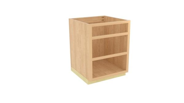 diy kitchen cabinets 3D model