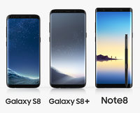 Samsung GALAXY Set 2017