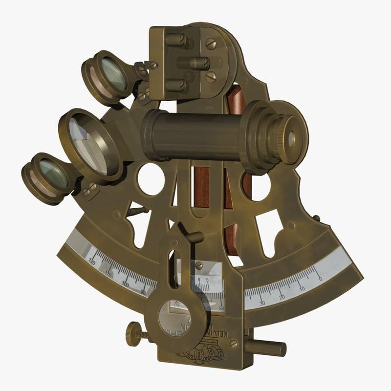 sextant model