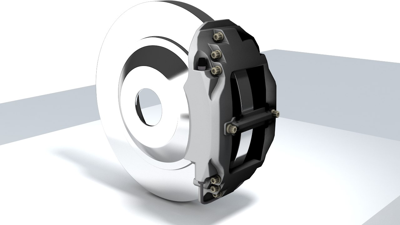 3D pfc shape caliper