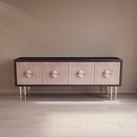 sideboard bryant jean merry 3D model