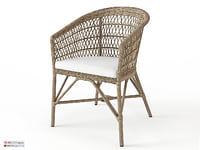 SIKA DESIGN Emma chair