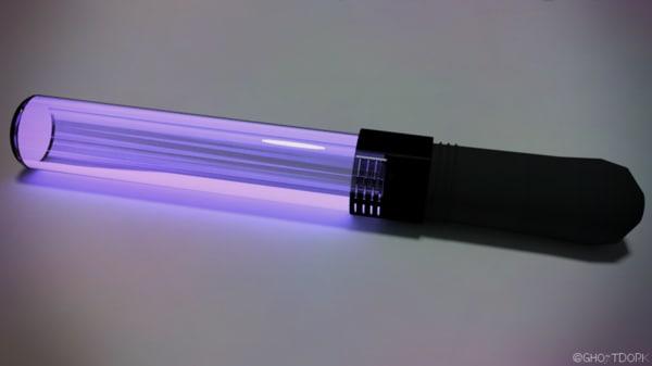 3D light stick