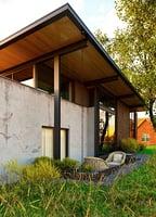 EX 10 Modern House
