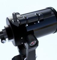 3D telescope astronomy