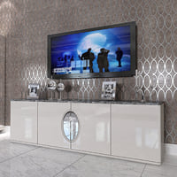 3D visionnaire marek cabinet model