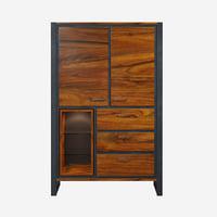 3D casablanca cabinet model
