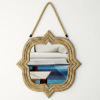 mirror points zara home 3D model