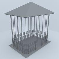 garden design model
