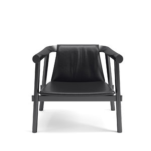 3D fauteuil-altay chair model
