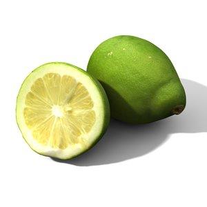 lime model