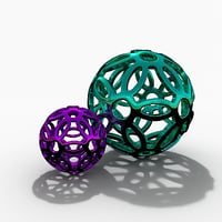 Decorative Metal Ball
