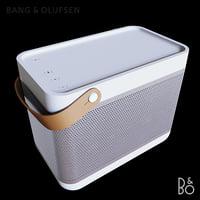 Bang & Olufsen Beolit Speaker System