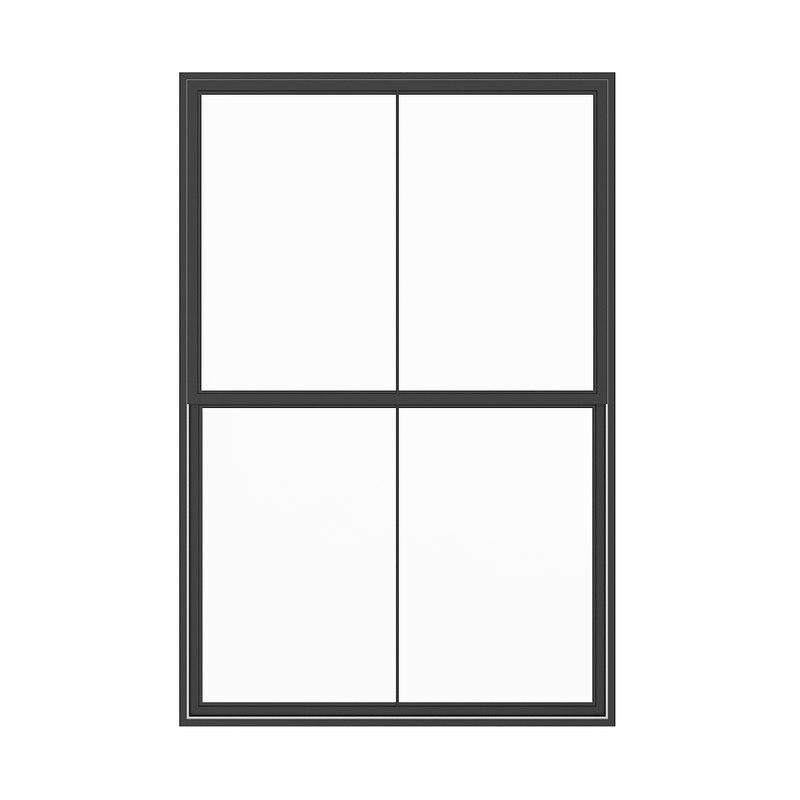 metal window 180 x model