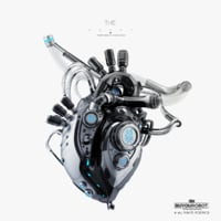 Robotic heart IV