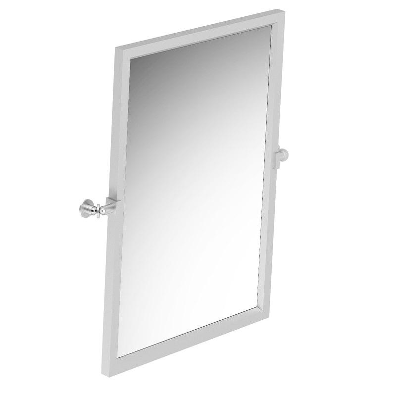 rectangular bathroom mirror model