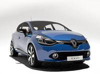 Clio GT Renault