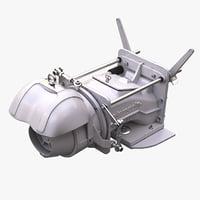Water Jet Engine