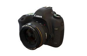 3D camera 6d 5d