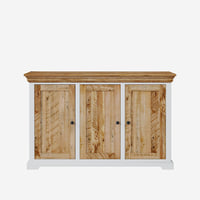 3D model new amsterdam sideboard set