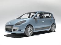 Scenic Renault 2010