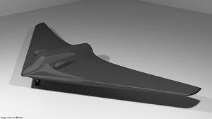 drone sentinel model