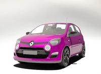 Twingo Renault 2012