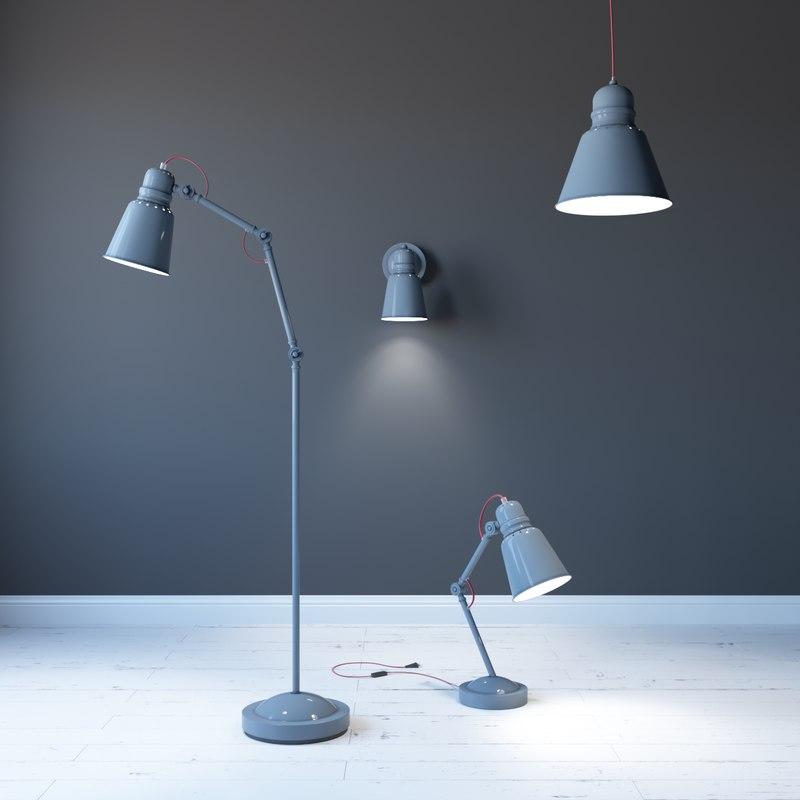 hof lamp