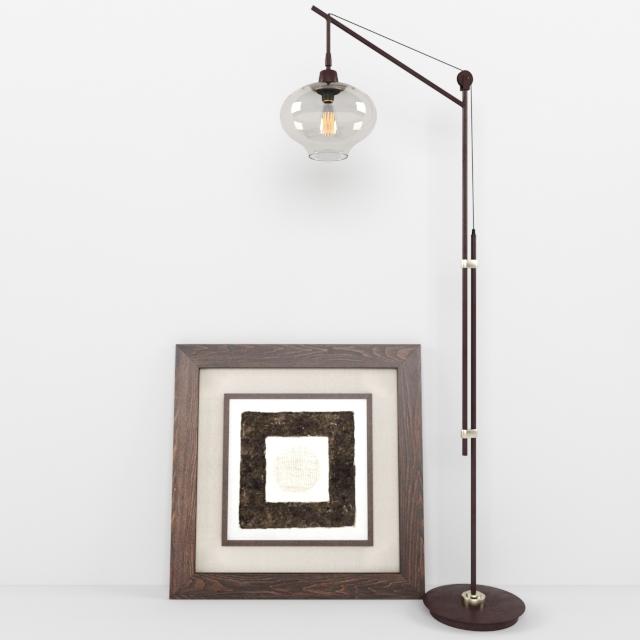 Lamps Plus Floor Lamps