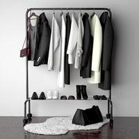 3D model clothes